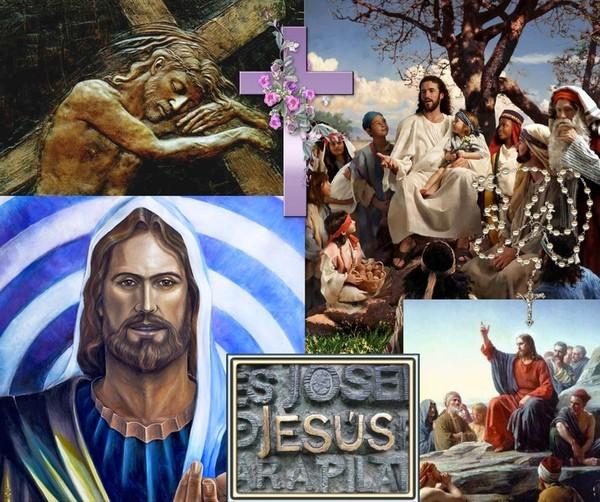 Si nous prenons Jésus comme berger